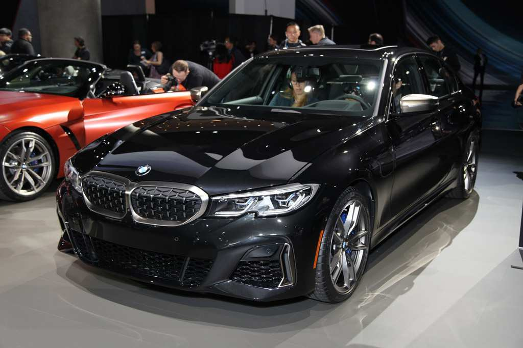 61 The Best BMW M340I 2020 Engine