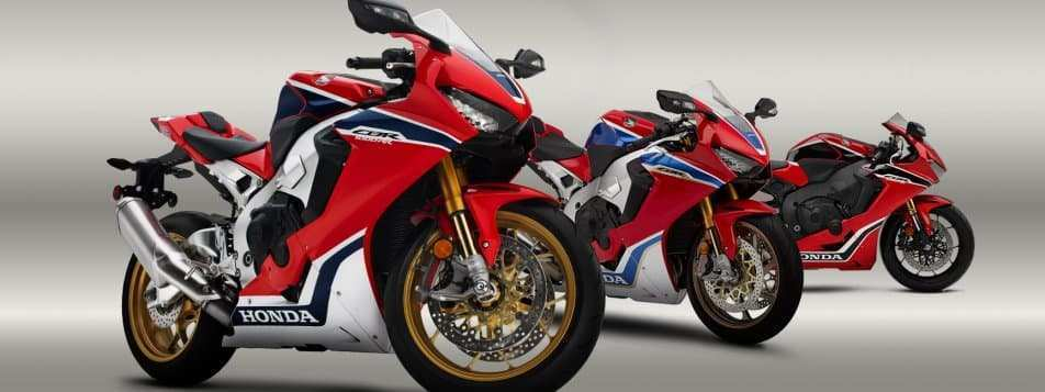 61 The Best Honda Fireblade 2020 Reviews