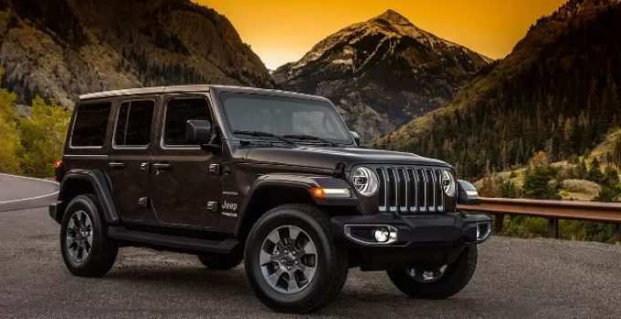 61 The Best Jeep Moab 2020 Reviews