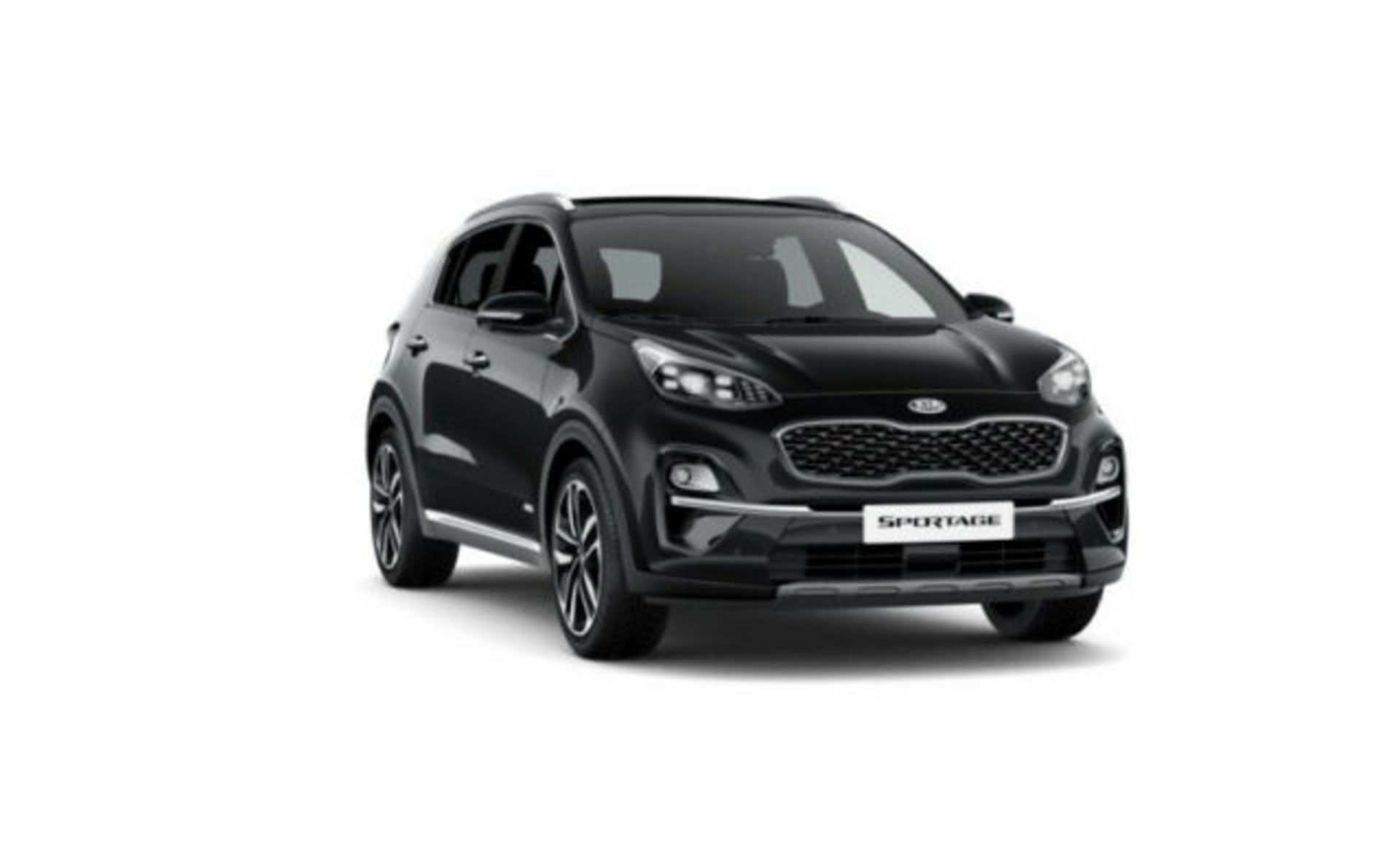 61 The Best Kia Hybrid 2019 New Review