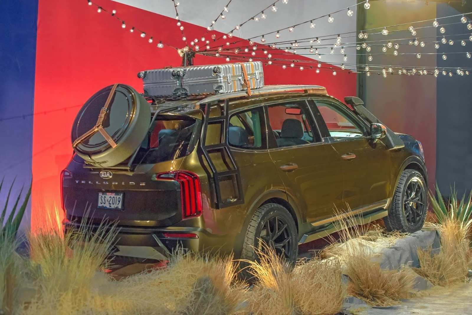 61 The Best Kia Telluride 2020 Specs Overview