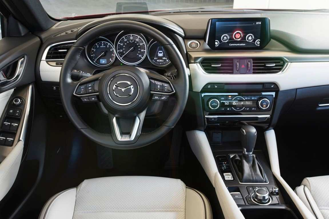 61 The Best Mazda 6 2019 Interior Prices