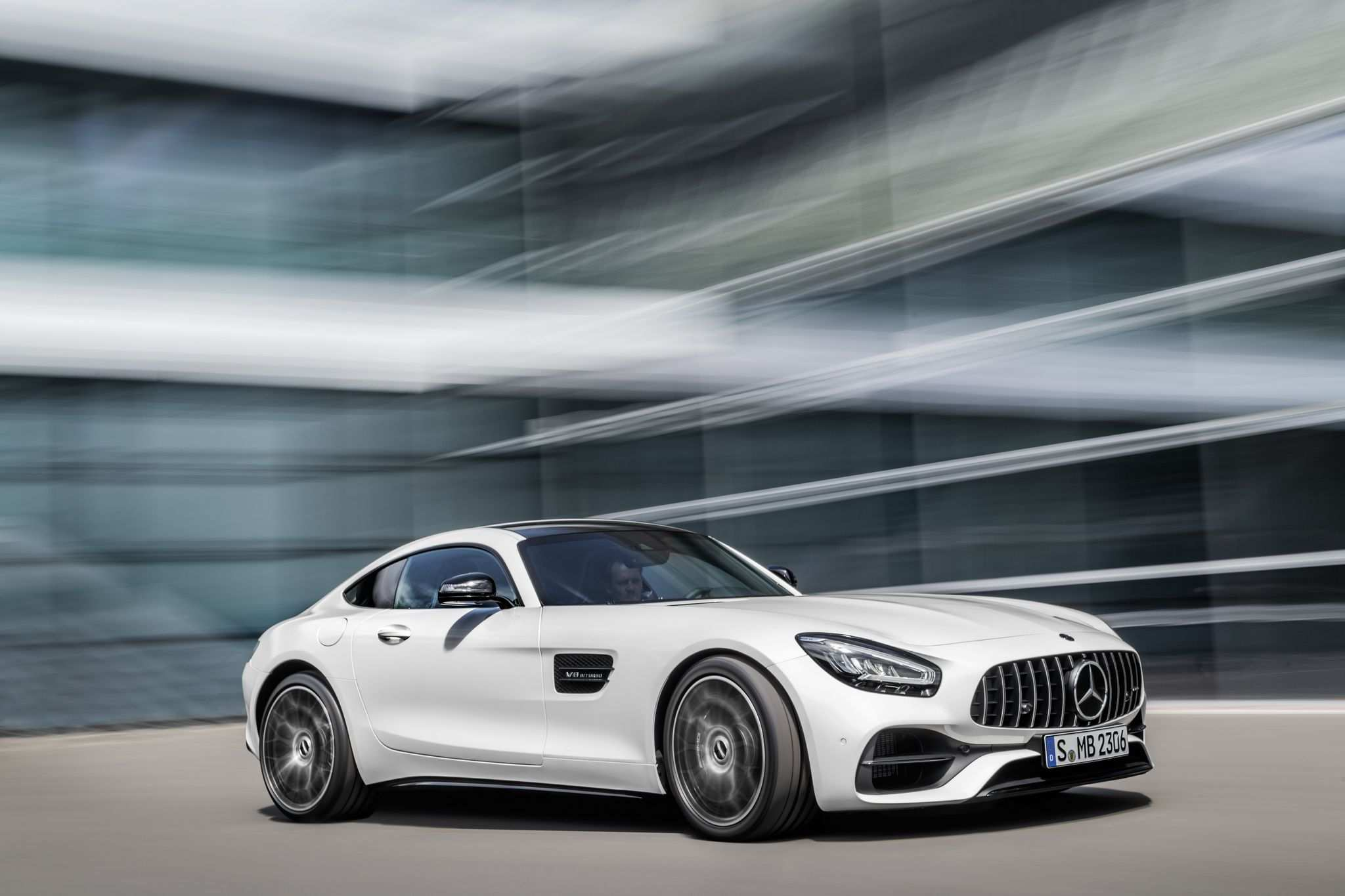 61 The Best Mercedes Gt 2019 Wallpaper