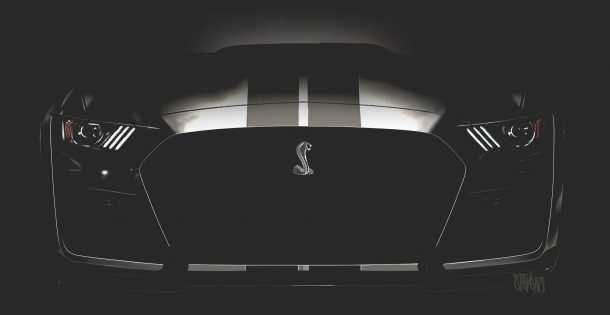 61 The Best Spy Shots Ford Mustang Svt Gt 500 Photos