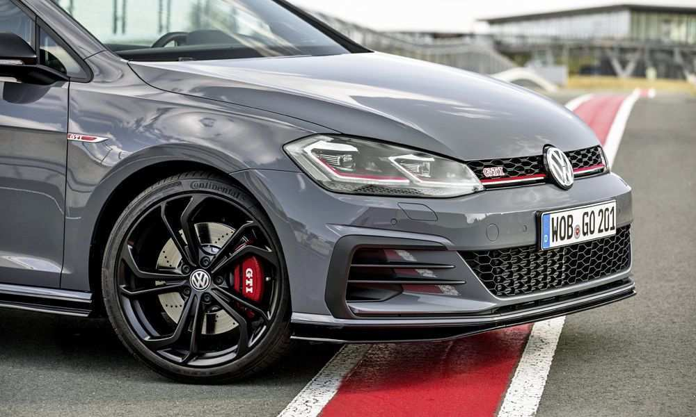 61 The Best Volkswagen Gti 2020 Release Date And Concept