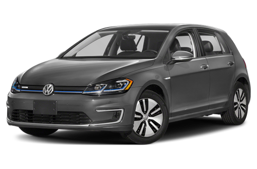 61 The Best Vw E Golf 2019 Review And Release Date