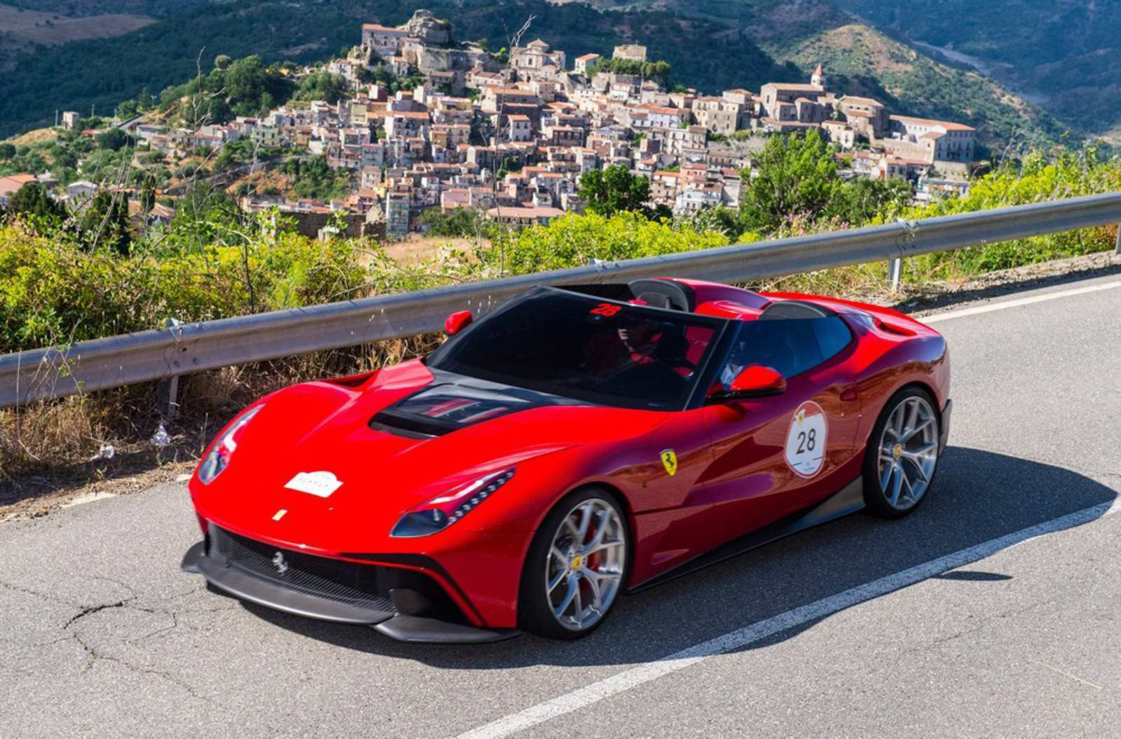 61 The Ferrari F12 2020 Price And Release Date