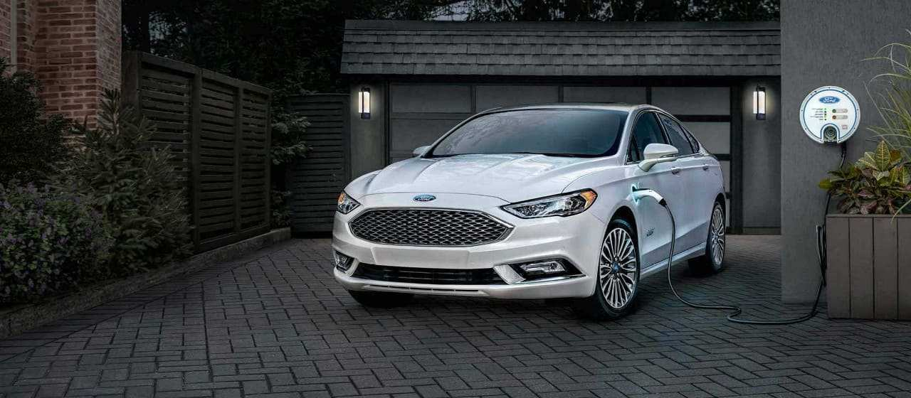 61 The Ford Ev 2020 Release Date And Concept