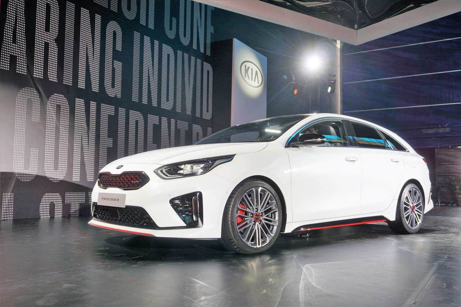 61 The Kia Pro Ceed Gt 2019 Price And Release Date