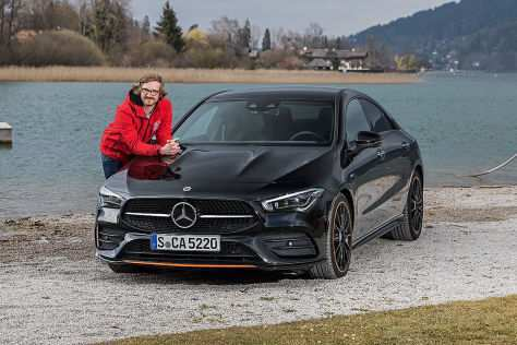 61 The Mercedes Cla 2019 Release Date Photos