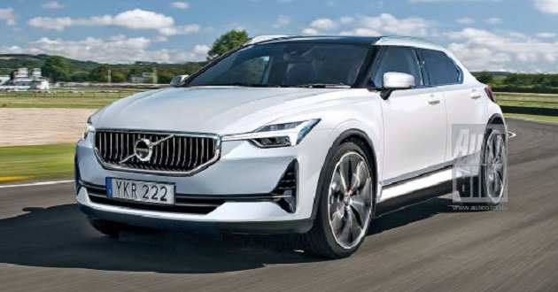 61 The New Volvo Models 2019 Style