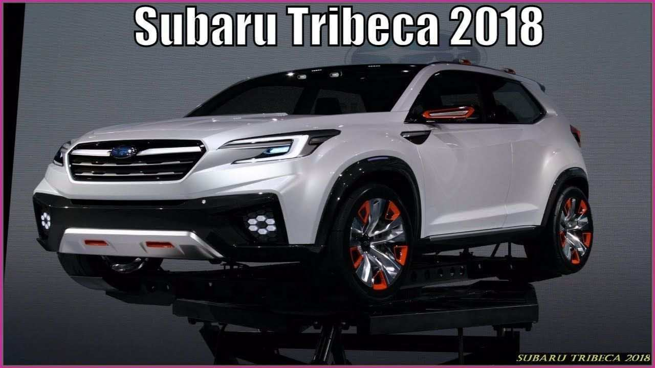 61 The Novita Subaru 2019 Concept And Review