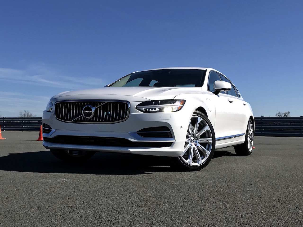 61 The S90 Volvo 2019 Review and Release date