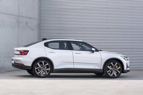 61 The Volvo News 2019 Price