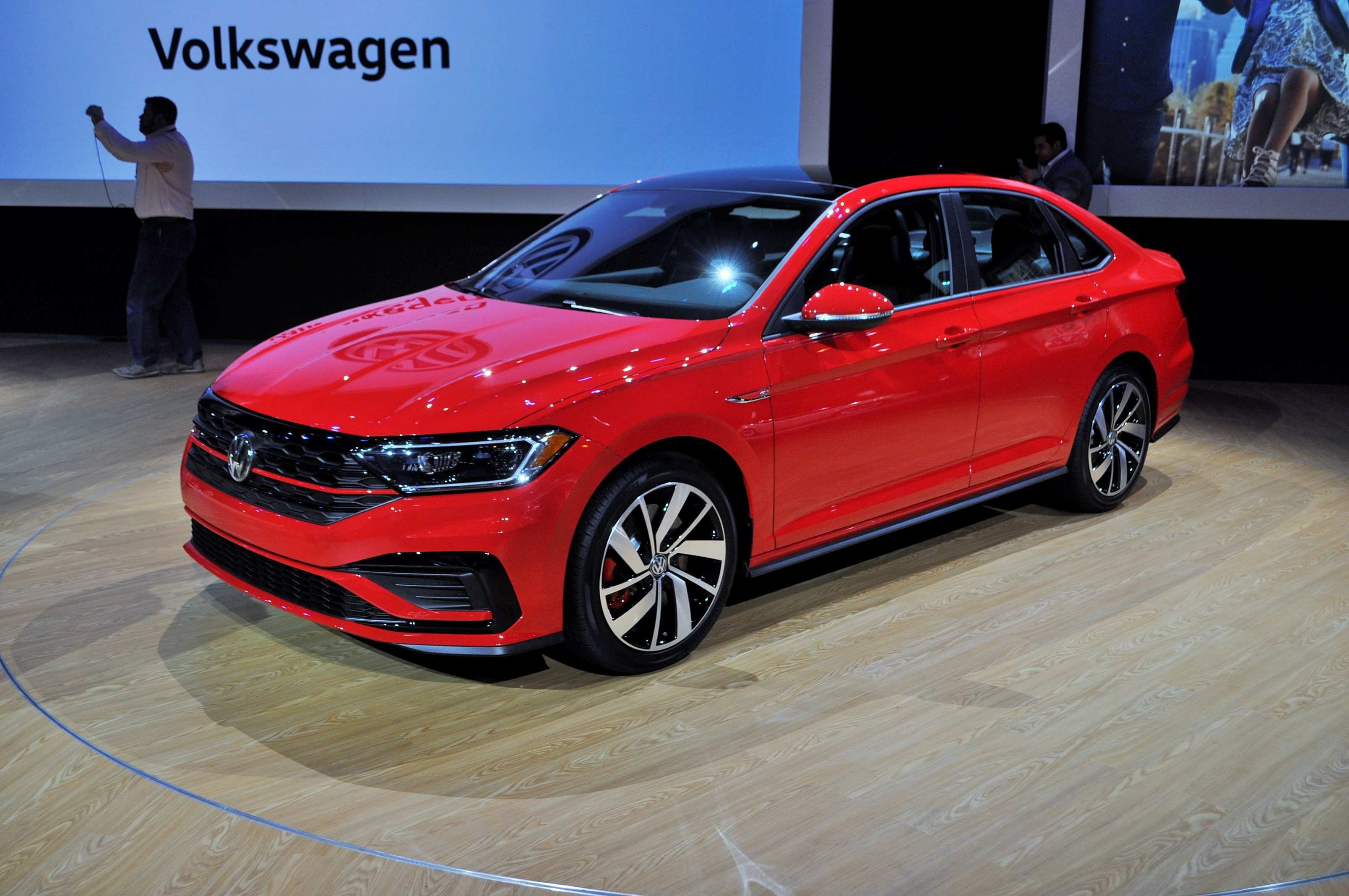 61 The Vw Gli 2019 Specs And Review