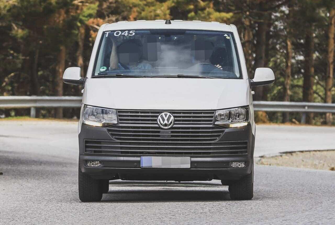 61 The Vw Van 2019 Release Date And Concept