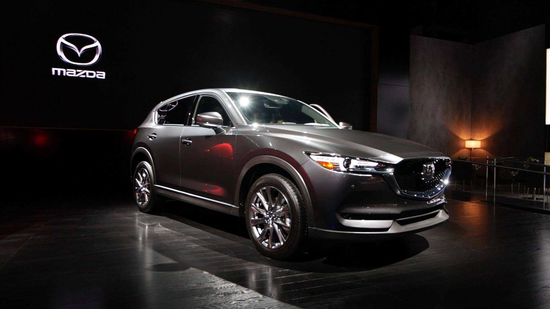 61 The Xe Mazda Cx5 2020 Review