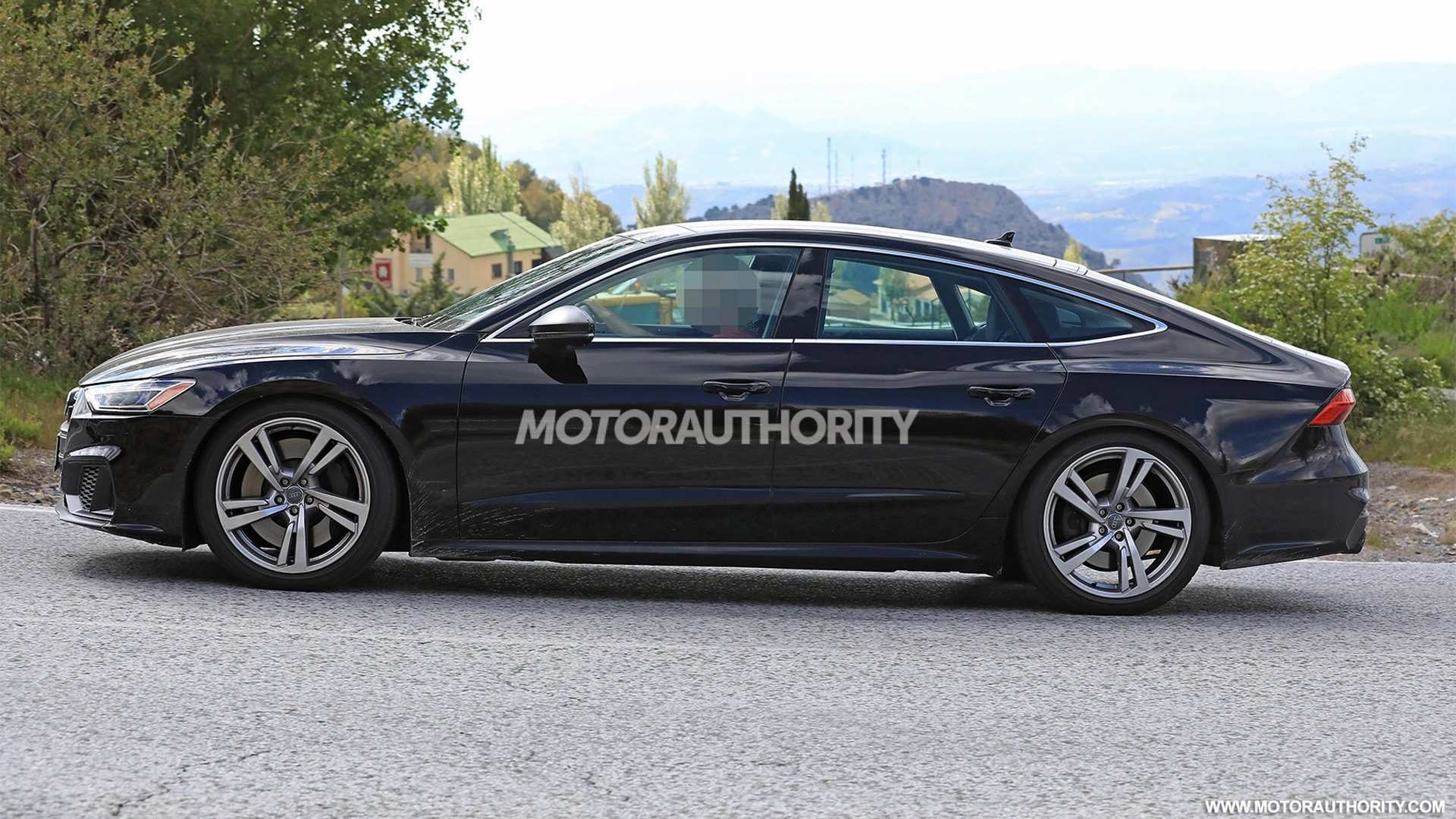 62 A 2019 Audi S7 Concept And Review