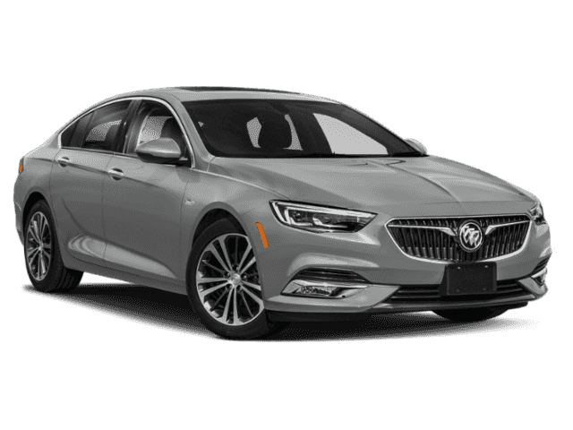 62 A 2019 Buick Regal Images