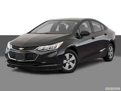 62 A 2019 Chevy Cruze Style