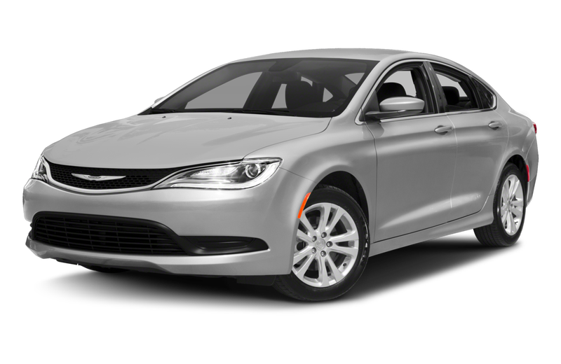 62 A 2019 Chrysler 200 Exterior And Interior