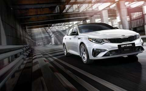 62 A 2019 Kia Optima Specs Concept And Review