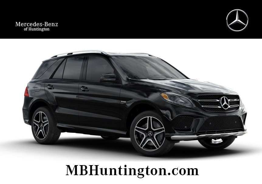 62 A 2019 Mercedes GLE Redesign