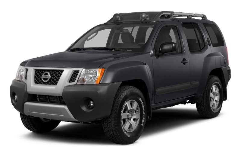 62 A 2019 Nissan Xterra Performance And New Engine