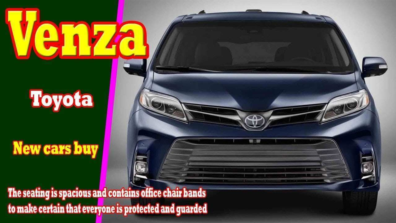 62 A 2019 Toyota Venza Style