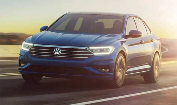 62 A 2019 Volkswagen Jetta Horsepower Concept And Review