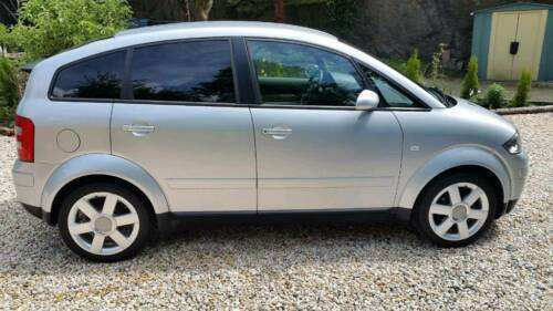 62 A 2020 Audi A2 Price And Review