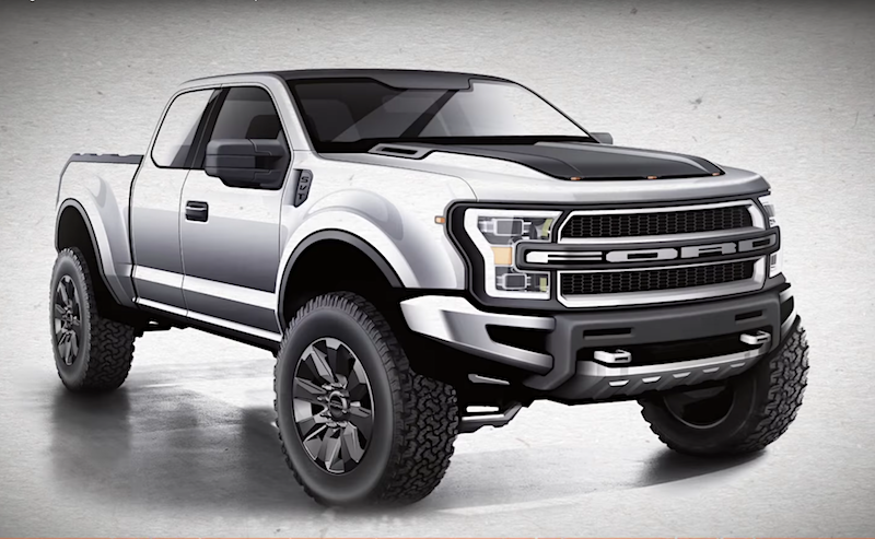 62 A 2020 Ford F150 Raptor Mpg History
