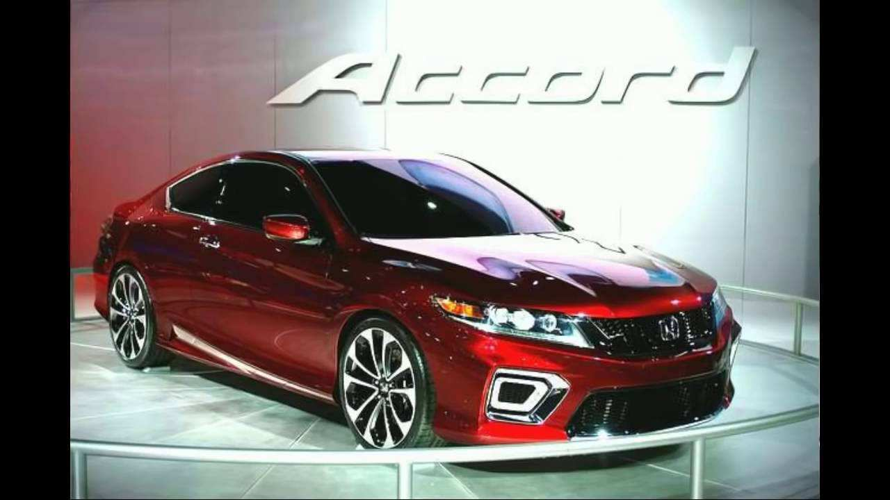 62 A 2020 Honda Accord Sport Performance And New Engine