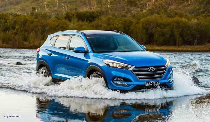 62 A 2020 Hyundai Ix35 Redesign And Review