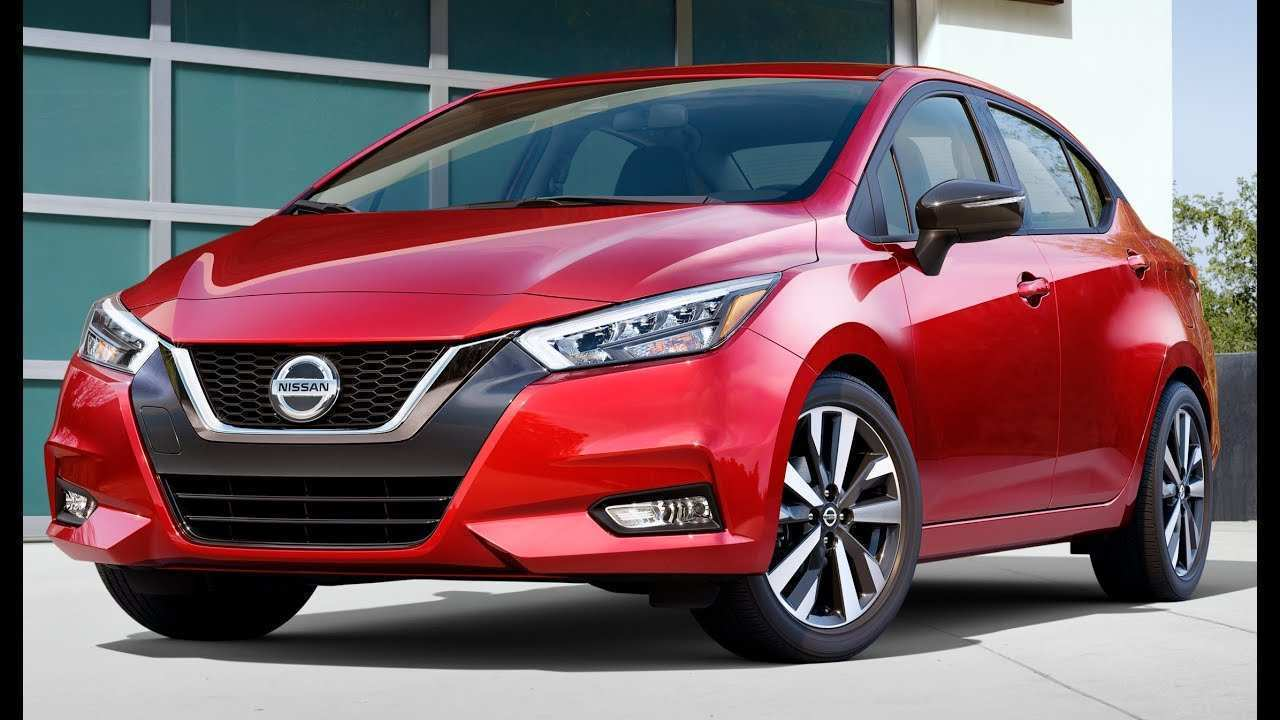 62 A 2020 Nissan Lannia Specs And Review