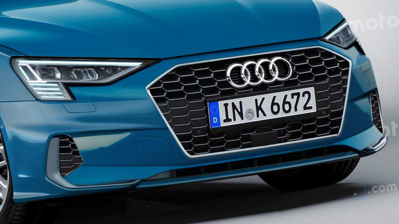 62 A Audi Hatchback 2020 Price And Release Date