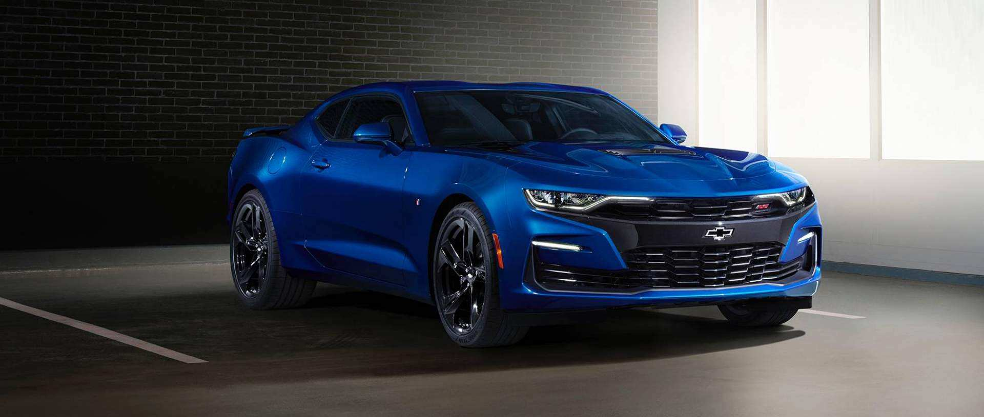 62 A Chevrolet Camaro 2020 Pictures Redesign And Concept