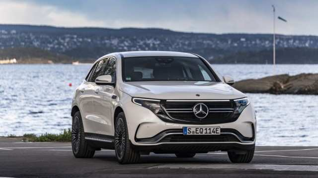 62 A Eqc Mercedes 2019 Price Design And Review