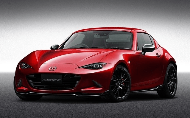62 A Mazda Miata Rf 2020 New Model And Performance