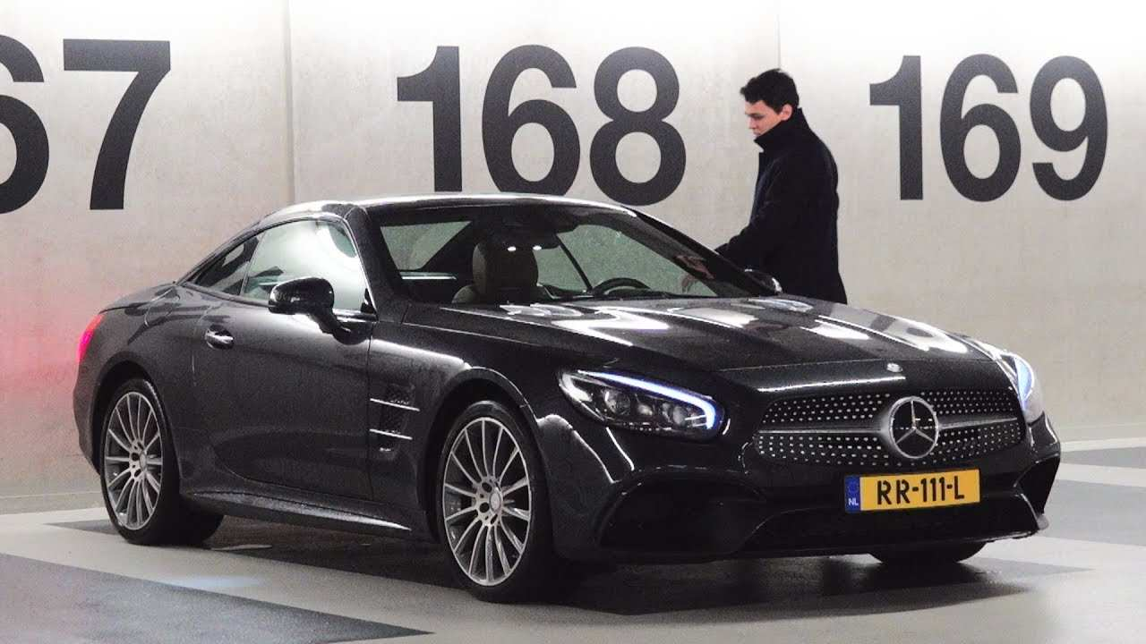 62 A Mercedes Sl 2019 Rumors