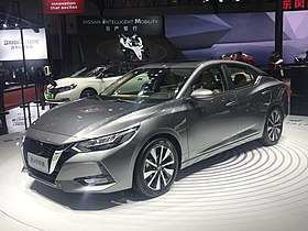 62 A Nissan Sylphy 2020 Price