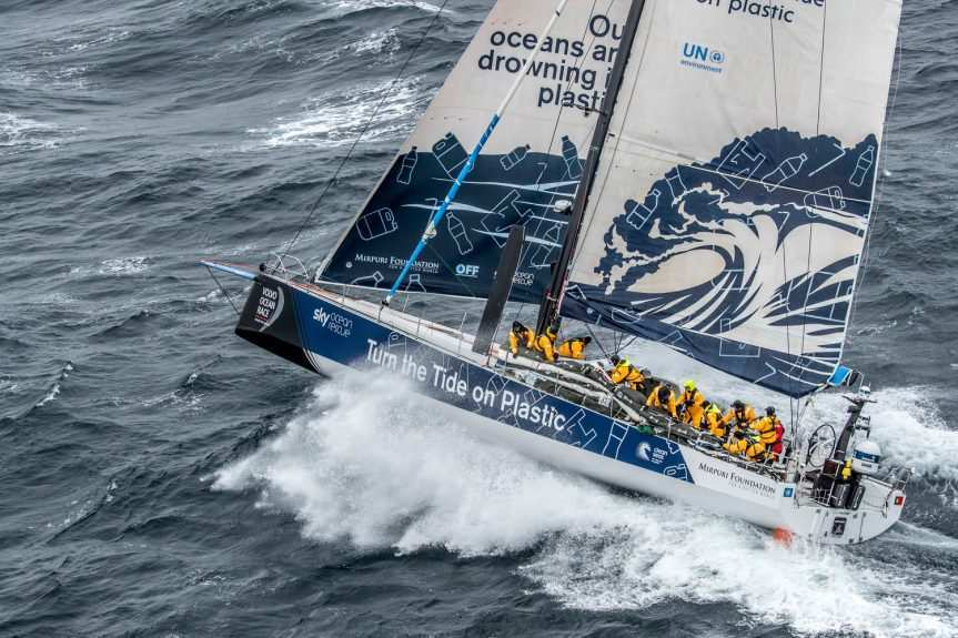 62 A Volvo Ocean Race 2019 Specs and Review