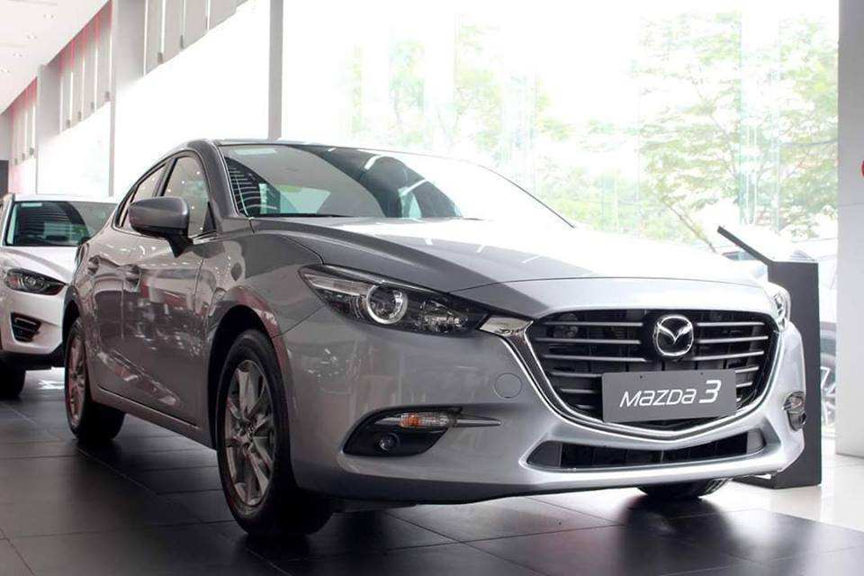 62 A Xe Mazda 3 2019 Pictures