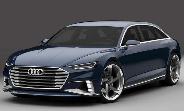 62 All New 2019 All Audi A9 Research New