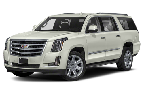 62 All New 2019 Cadillac Escalade Ext Spesification
