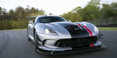 62 All New 2019 Dodge Viper Performance And New Engine