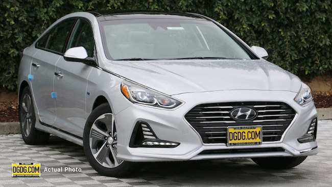 62 All New 2019 Hyundai Sonata Hybrid Rumors