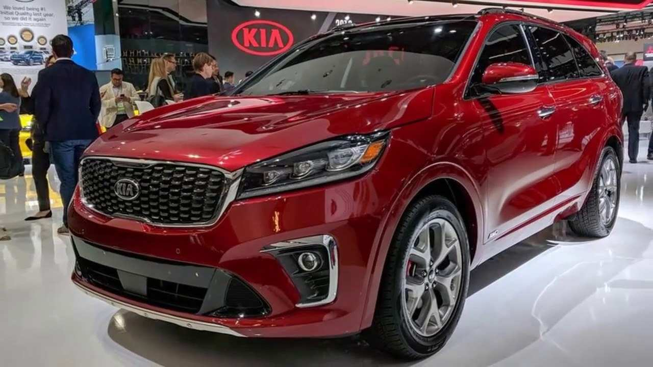 62 All New 2019 Kia Diesel Engine