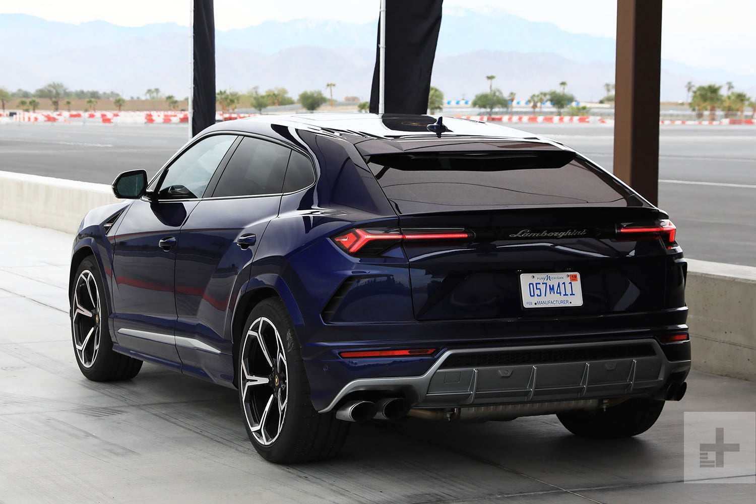 62 All New 2019 Lamborghini Urus New Model And Performance