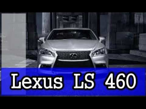 62 All New 2019 Lexus Ls 460 Exterior